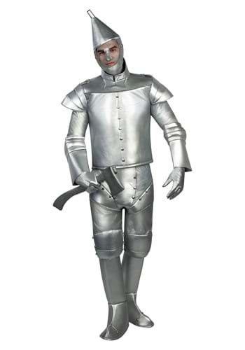 Wizard of Oz Adult Tinman Costume update1