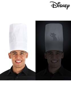 Ratatouille Light up White Chef Hat