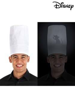 Ratatouille Light up White Chef Hat