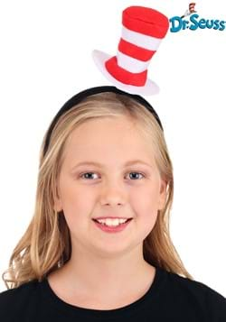 Accessory Dr. Seuss The Cat in The Hat Spring Headband Updat