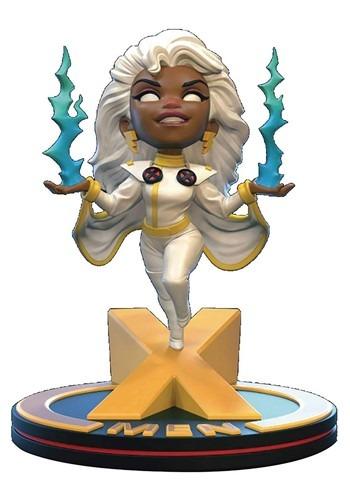 X-Men Storm Q-Fig Diorama Statue