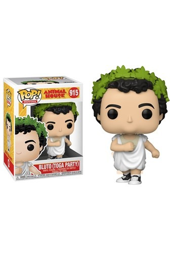 POP Movies: Animal House- Bluto in Toga