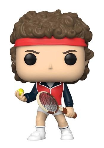 POP Legends: Tennis Legends- John McEnroe