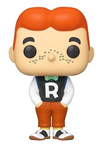 POP Comics Archie Comics Archie Figure