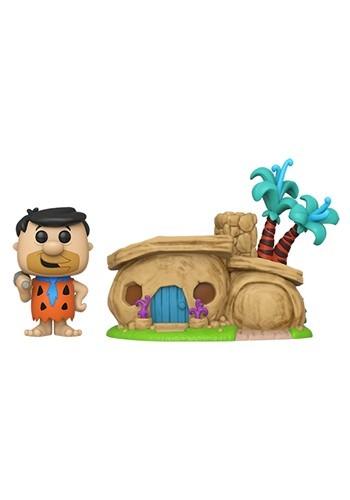 POP Town: Flintstones- Flintstone's Home
