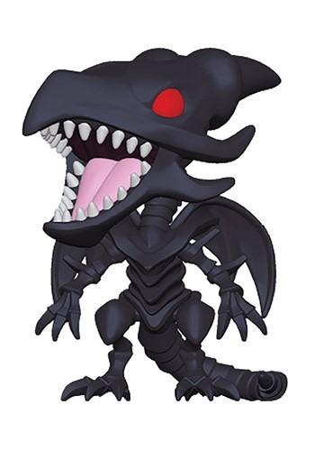 POP Animation: Yu-Gi-Oh- Red-Eyes Black Dragon