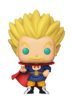 POP Animation Dragon Ball Super Super Saiyan Hercule