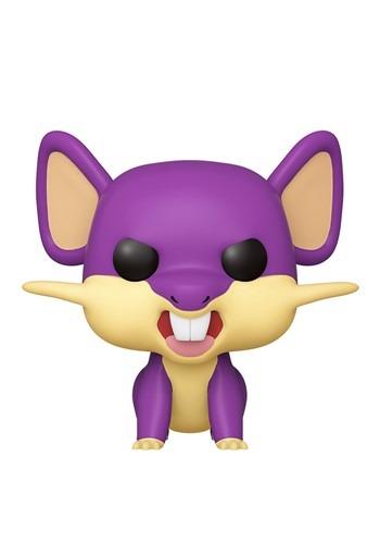 POP Games: Pokemon S3- Rattata
