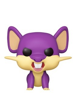 POP Games: Pokemon S3- Rattata