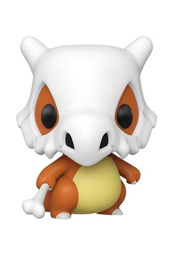 POP Games: Pokemon S3- Cubone