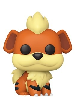 POP Games: Pokemon S3- Growlithe