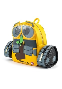 Loungefly WALL-E Plant Boot Mini Backpack
