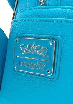 Loungefly Squirtle Cosplay Mini Backpack Alt 2