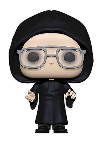 POP TV The Office Season 2 Dwight as Dark Lord Figure