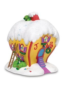 Department 56 Cindy Lou Whos House