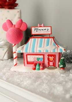 Department 56 Minnies Cotton Candy Shop Main UPD