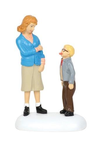 Department 56 A Christmas Story Soap Connoisseur Figurine