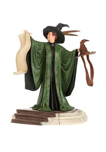 Harry Potter Professor McGonagall Statue