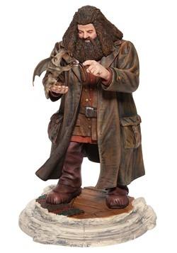 Harry Potter Hagrid Norberta 12 Statue