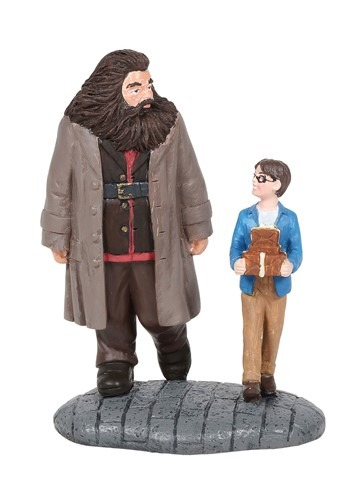Department 56 Harry Potter Wizarding Equipment Figurine