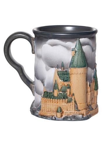 Hogwarts Castle Mug