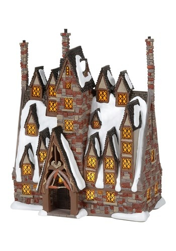 Harry Potter The Three Broomsticks from Department 56