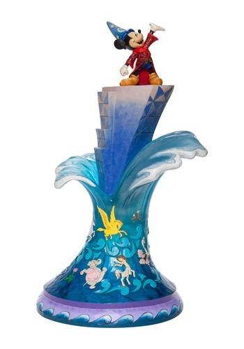 Sorcerer Mickey Masterpiece Statue