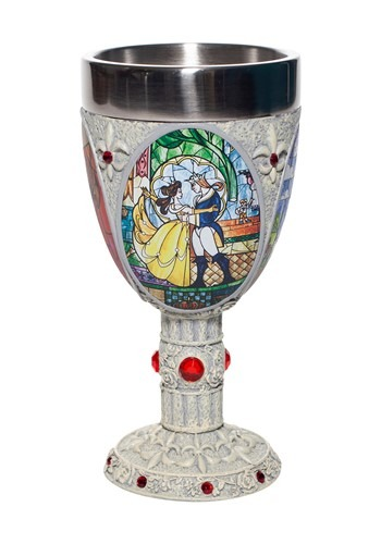 Beauty and the Beast Chalice