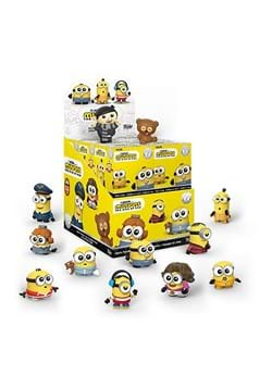 Gru Funko Mystery Mini - Minions: The Rise of Gru update