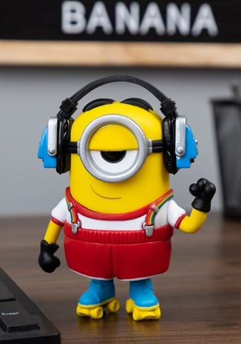 POP Movies: Minions The Rise of Gru: Roller Skating Stuart