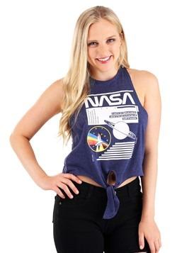 NASA Tie Front Tank Update