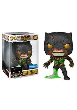 Pop Marvel Marvel Zombies Black Panther