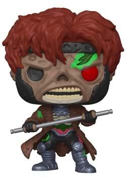 Pop Marvel Marvel Zombies  Gambit Figure