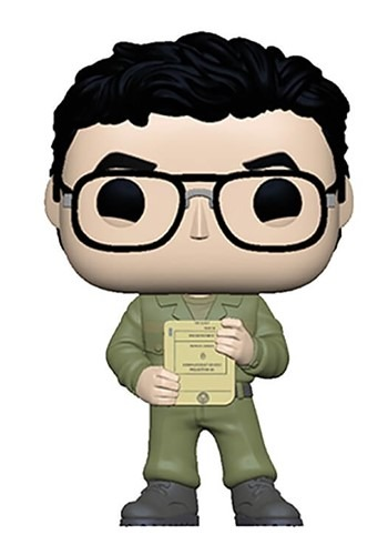 Pop! Movies: Stripes - Russell