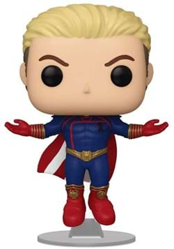 Pop! TV: The Boys - Homelander Levitating