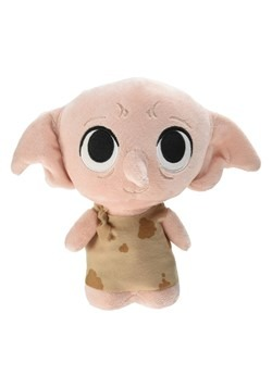 SuperCute Plush: Harry Potter-Dobby