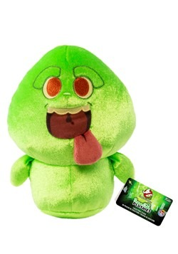 SuperCute Plush: Ghostbusters - Slimer