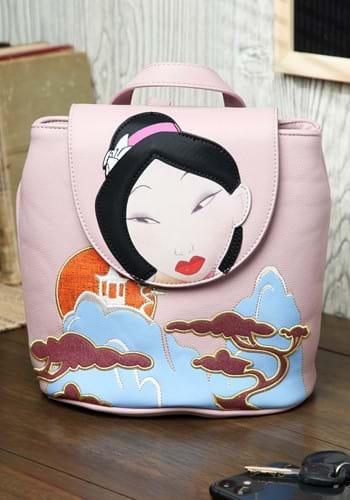 Danielle Nicole Mulan Classic Backpack
