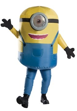 Adult Inflatable Minion Costume