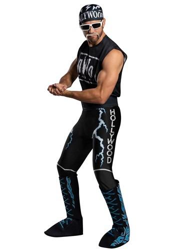 WWE NWO Hollywood Hulk Hogan Adult Costume