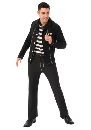Elvis Presley Jail House Rock Adult Costume
