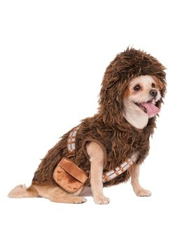 Chewbacca Star Wars Pet Costume