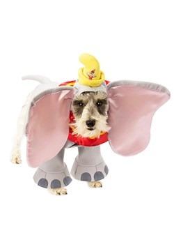 Disney Dumbo Dog Costume