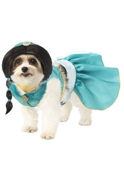Disney Aladdin Jasmine Dog Costume