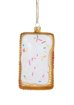 Pop-Tart Ornaments
