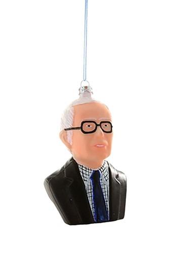 Bernie Sanders Ornament