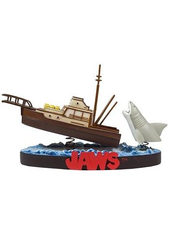 Premium Jaws: Orca Attack Motion Statue