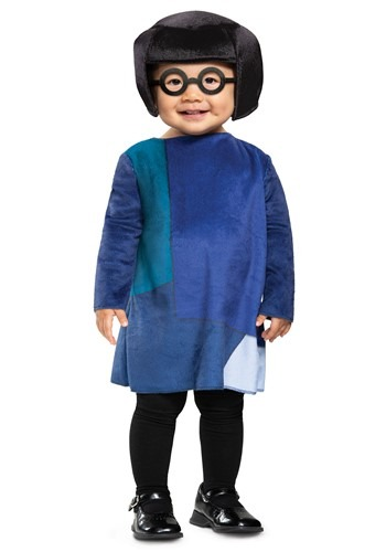Edna The Incredibles Toddler Costume
