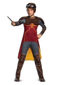 Harry Potter Kids Deluxe Ron Weasley Costume