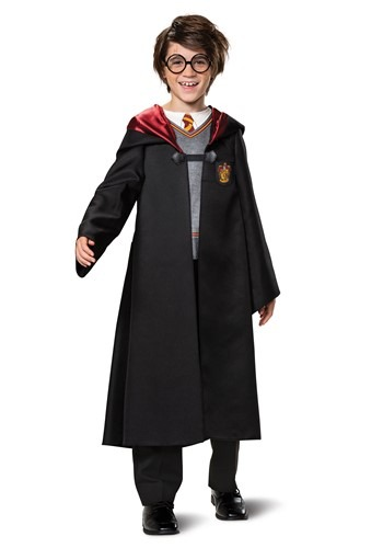 Harry Potter Classic Harry Boys Costume